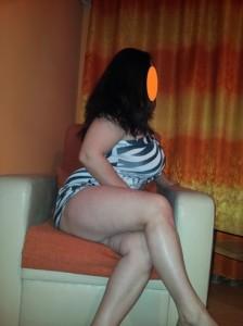 MONICA, 30 de ani, doamna matura cu forme senzuale
