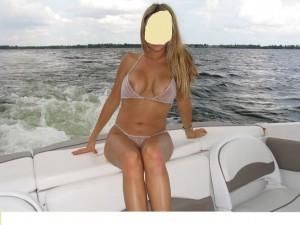 blonda, 35 ani, eleganta, discreta, ofer companie