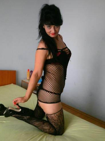 doamna matura, 35 ani, educata, stilata
