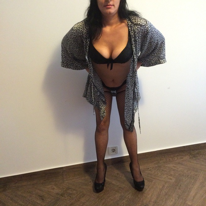 CASATORITA, 32 ani, amanta cu experienta pasionala
