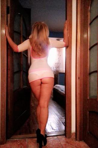 MATURA, rafinata, 35 de ani, astept la mine