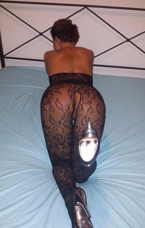 Rebeca Sexy!!!