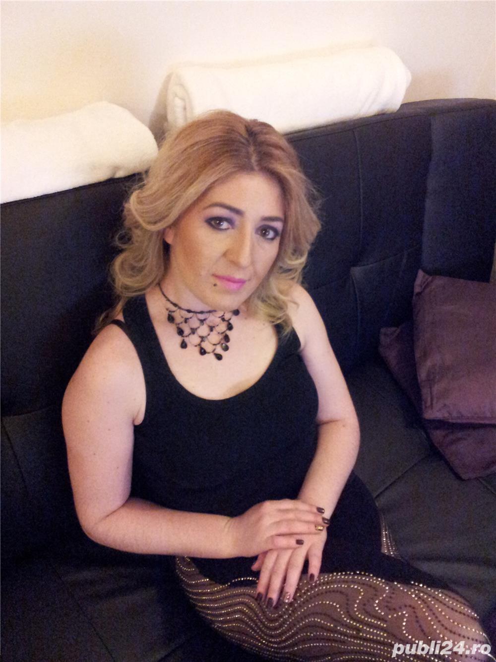 doamna 38 de ani din iasi