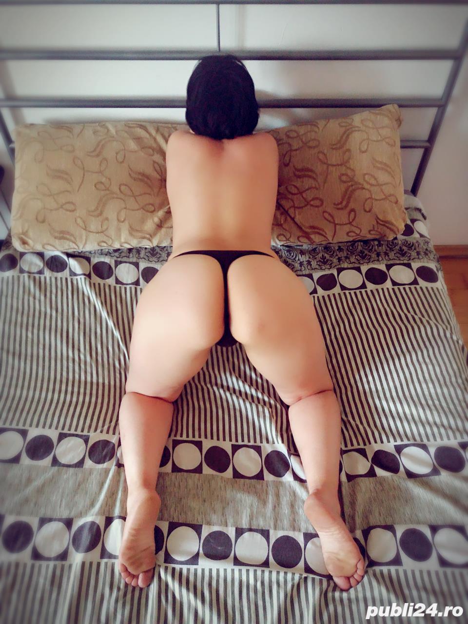 Sunt o doamna pentru domnii care stiu ce vor in pat