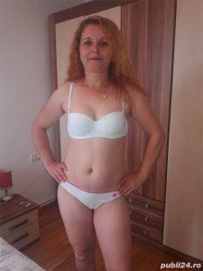 Buna sunt Alina sunt noua in Arad sunt non stop