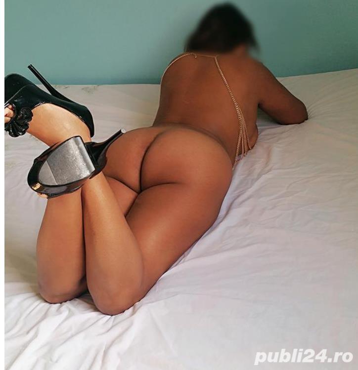 Bruneta Plinuta Sexi ❤Reala ❤Fund Bombat