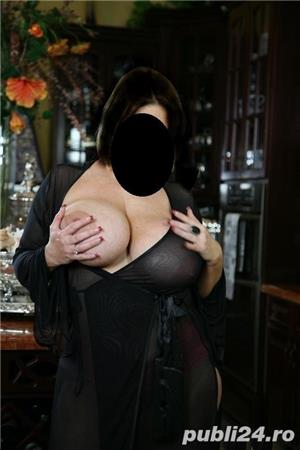 Doamna matura 48 RELAX,masaj,sarutari intime,analingus,normal,prostatic,Dorobanti,english,french