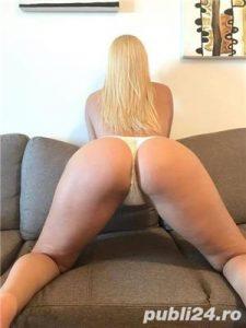 Blonda matura ofer servicii de calitate…