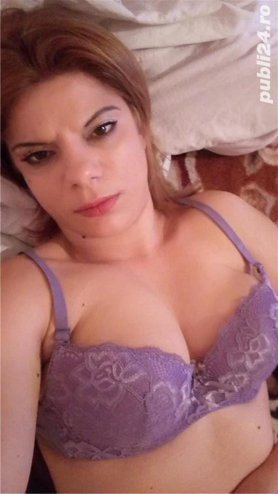 Blonda 27ani vb engleza italiana