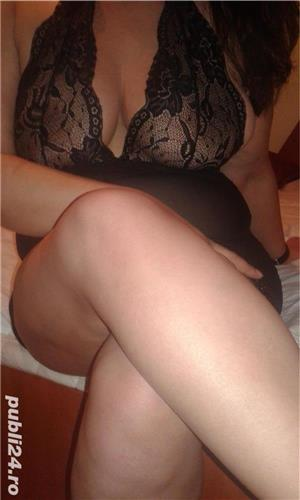 Escorte Mature: Bruneta focoasa