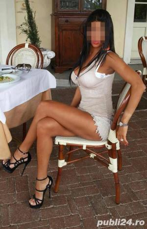 Escorte Mature: Doamna
