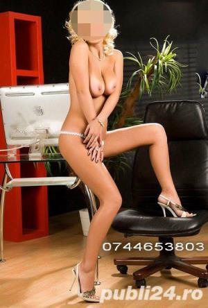 Escorte Mature: Karolin – escort Bucharest- 350 ***/h