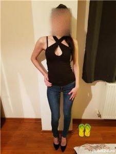 Escorte Mature: Skinny girl – 165cm, 45 kg, sanii nr 2, ten alb