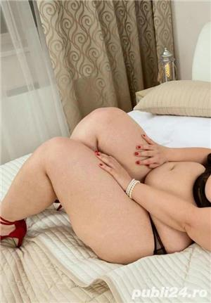 Escorte Mature: YULIA 35 de ani!!