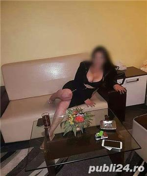 Escorte Mature: Doamna matura in zona militari