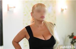 Escorte Mature: Natasha ,matura ,placuta ,experta in arta masajului ,maseuza independenta ,zona centrala