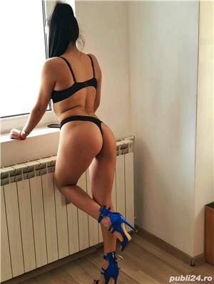 Escorte Mature: Bruneta focoasa, caut colega urgent