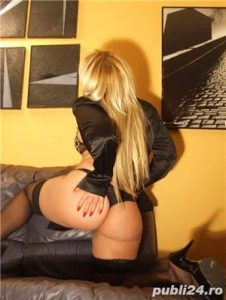 Escorte Mature: Escort dorobanti Anna 39