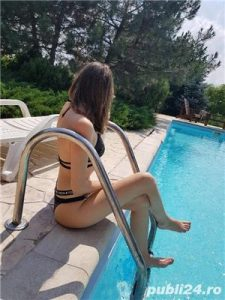 Escorte Mature: Amalia- Snagov