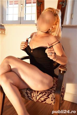 Escorte Mature: Denisa Slim- zona Brancoveanu