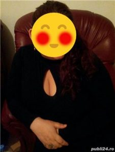 Escorte Mature: Doamna plinuta
