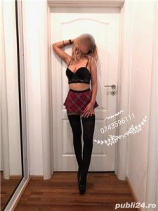 Escorte Mature: LORENA VIP HOT GIRL ZONA UNIRII