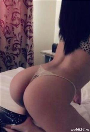 Escorte Mature: Bruneta visurilor tale la hotel sau la tine