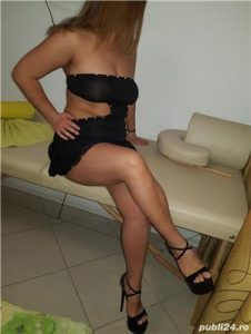 Escorte Mature: Denisa 28 ANI