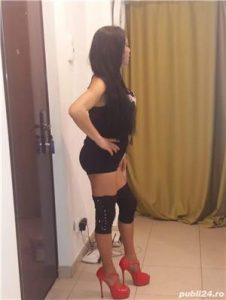 Escorte Mature: Marry doamna matura