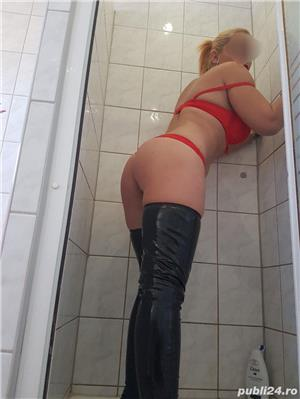 Escorte Mature: La tine sau la hotel…New Blondy