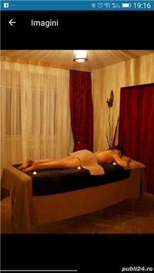 Escorte Mature: Domn serios ofer masaj de relaxare si intretinere